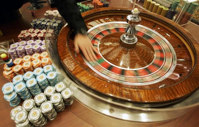 Spēlē ruleti un pelni naudu internetā!