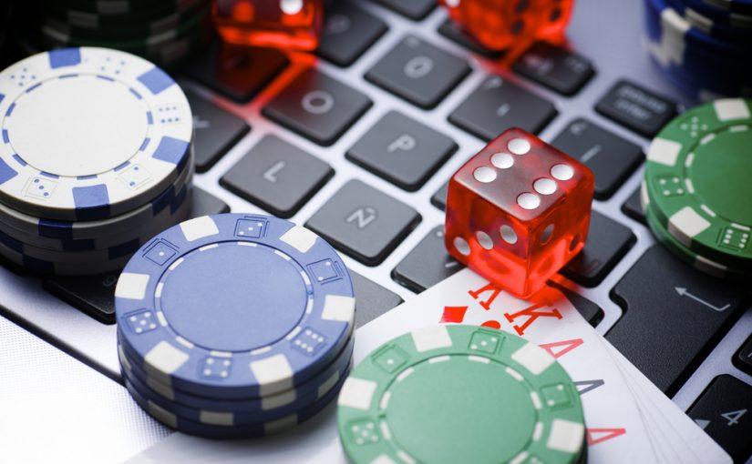 Kas ir online spēļu automāti
